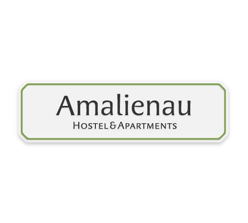 Amalienau Hostel&Apartments